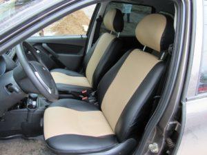 Как надеть чехлы на сиденья автомобиля? Пора что-то менять