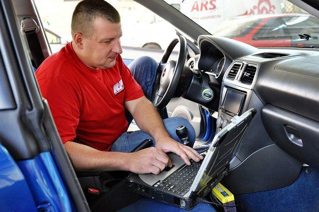 Как прошить блок управления двигателем? Пошаговое руководство обзор
