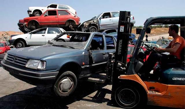 Что нужно для утилизации автомобиля? Список документов и действий