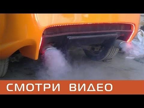 Раскоксовка двигателя своими руками. А почему бы и нет?