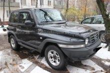 Отзыв владельца о tagaz aquila. Русский спорткар или пародия на машину?