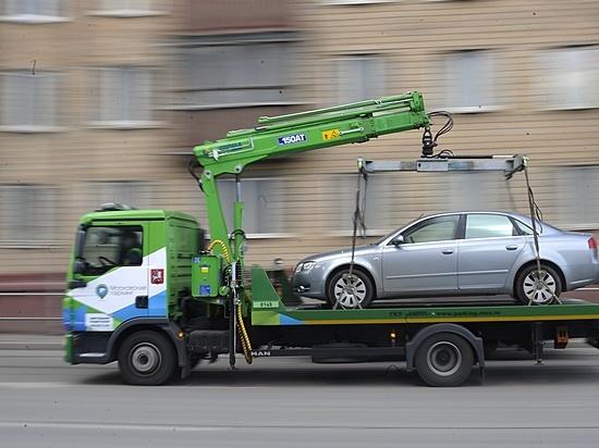 Куда звонить, если машину забрал эвакуатор? Отставить панику