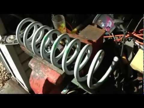 Модернизация подвески hyundai solaris своими руками. Ходовая, наше все