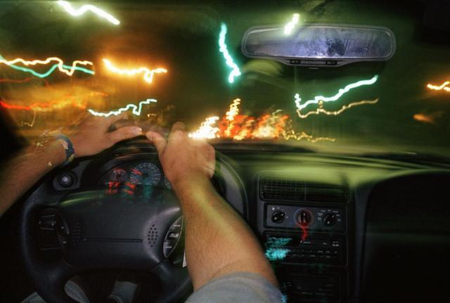 Положительный отзыв о светодиодных лампах для автомобиля. Время менять свет на дороге