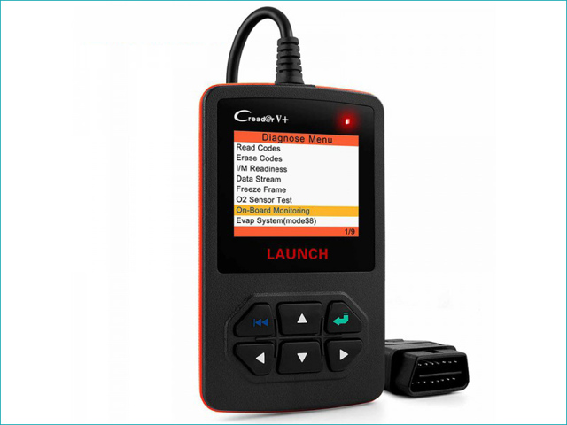 Какой выбрать мультимарочный сканер для диагностики авто? Обзор 10 моделей