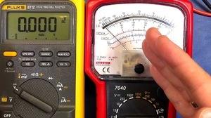Какой лучше выбрать мультиметр для автомобиля? Сравнения, обзор и выводы