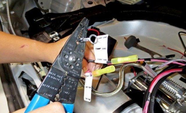Как сделать и установить пневмоподвеску своими руками? Когда хочется тюнинга
