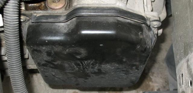 Промывка гидроблока акпп. Если возникла необходимость