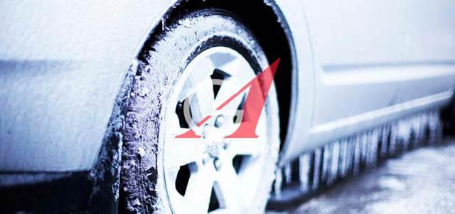 Какое давление в шинах должно быть зимой? Не все так однозначно