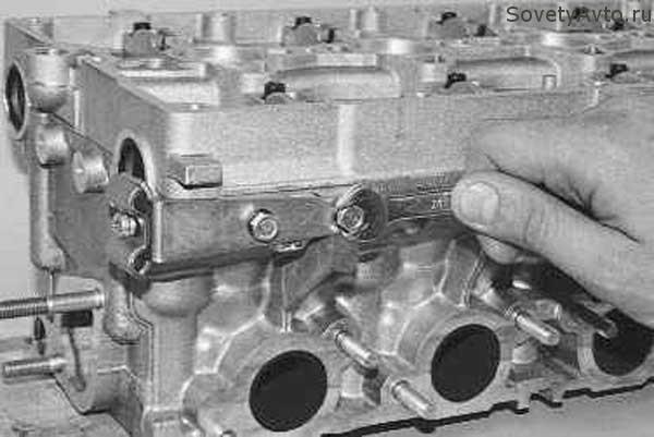 Замена клапанов на приоре 16 клапанов. Неизбежный ремонт