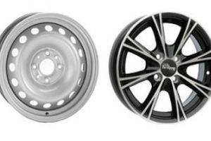 Какие диски лучше, литые или штампованные, а также их отличия? Подробный обзор