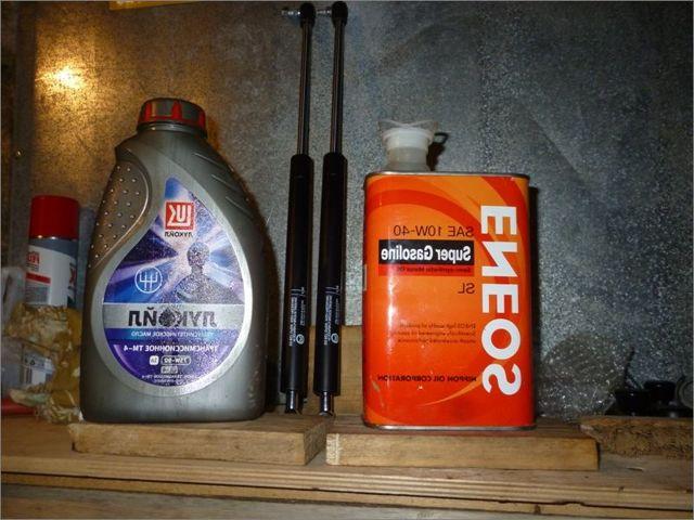 Какое нужно моторное масло для нивы шевроле? Обзор видов