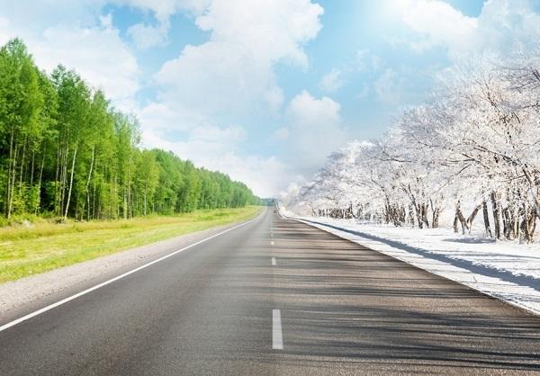 Можно ли ездить летом на зимней резине? Да, но не нужно