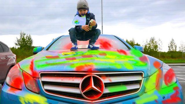 Какой краскопульт выбрать для покраски авто? Рассматриваем правильные варианты