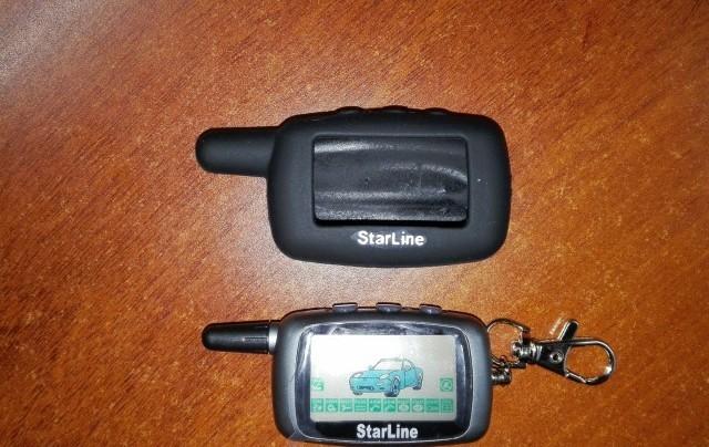 Инструкция по установке сигнализации starline a8 и a9. Бюджетно и отлично