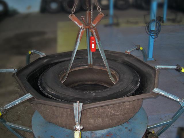 Как отличить восстановленные шины от новых? Советы по проверке обзор плюсов и минусов