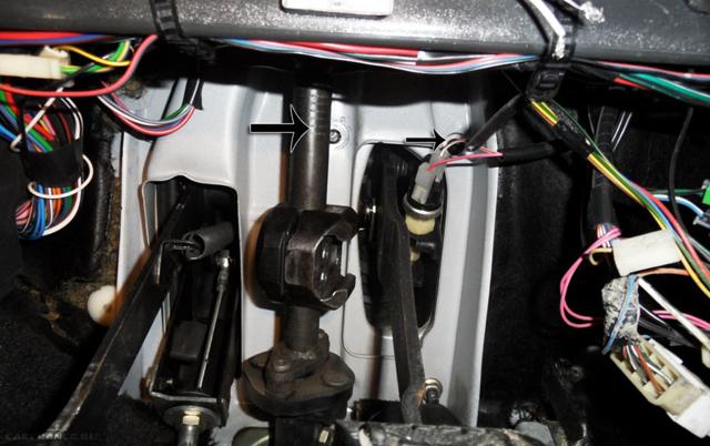 Замена вакуумного усилителя тормозов на ваз 2110 и 2112. Безопасность превыше всего