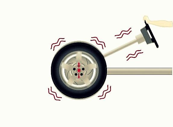 Почему появляется вибрация по кузову на скорости 100-120 км/ч? Вероятные причины