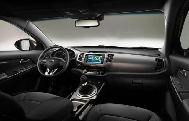 Что лучше - kia sportage или hyundai ix35? Какой паркетник выбрать для себя?