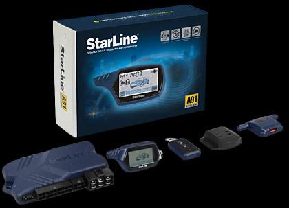 Что делать, если срабатывает датчик удара starline a91? Способы решения проблемы