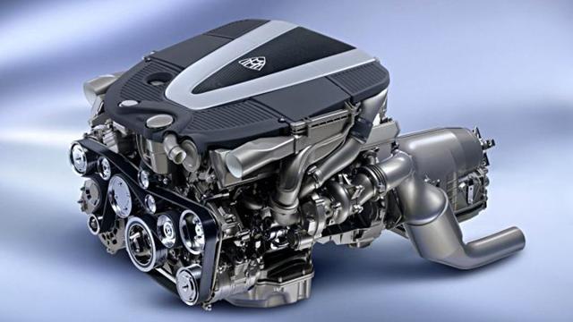 Замена двигателя на контрактный. Как это сделать и где его взять?