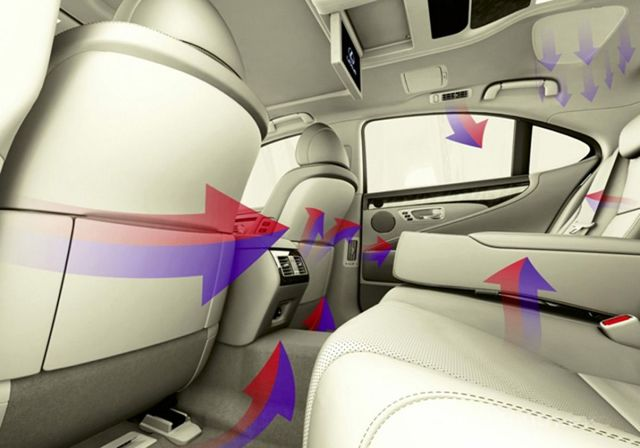 Отличия климат контроля и кондиционера в автомобиле. Коротко по фактам и немного интересного