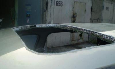Что делать, если течет люк в машине? Список нужных советов