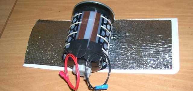 Как сделать подогрев фильтра дизельного топлива своими руками? Именно именно