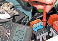 Как проверить предохранитель в машине мультиметром? Все мы в душе электрики