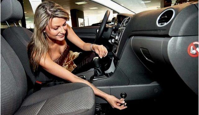 Рейтинг механических противоугонных систем для автомобилей.