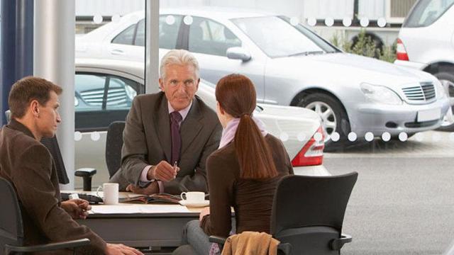 Как проверить машину на кредит? Несколько правильных способов