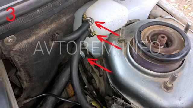 Замена вентилятора печки на ваз 2110 и 2112. Типичные поломки