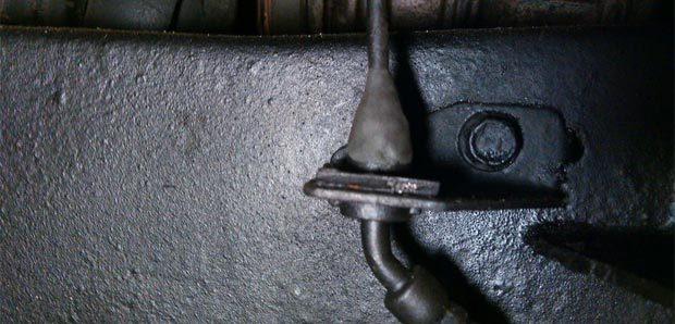 Области применения автопластилина в машине. Полный список