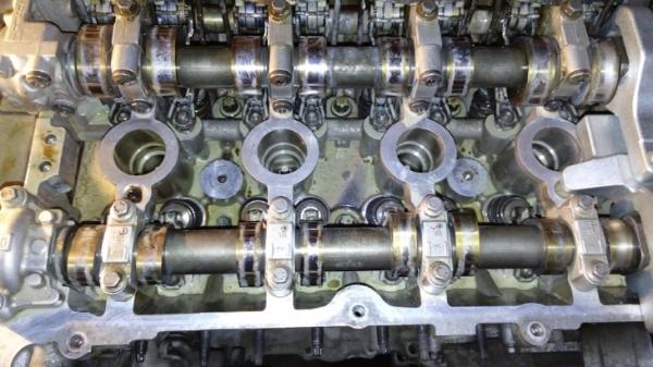 Причины появления эмульсии в масле двигателя. Это как минимум интересно