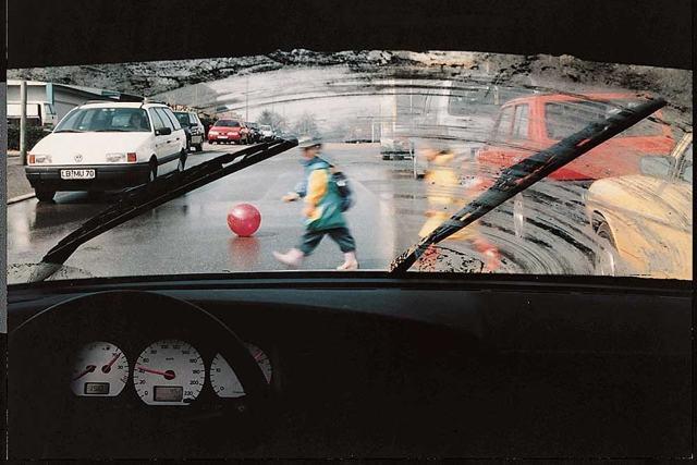 Как работает датчик дождя? Полный обзор вопроса