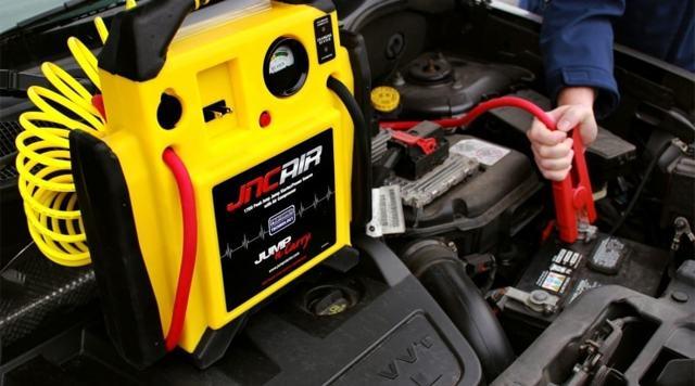Главные правила зарядки автомобильного аккумулятора. Учись и соблюдай