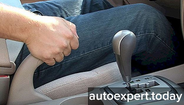 Педаль тормоза медленно проваливается? Без паники - это легко чинится