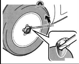 Как снять рулевое колесо на toyota rav4 2010 года? Пошаговая роспись