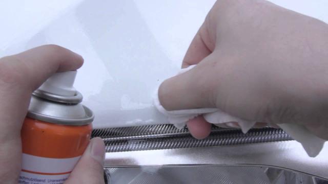 Как подкрашивать сколы на авто? Возвращаем заводской вид кузову
