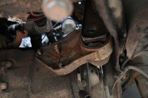 Самостоятельная замена задних и передних стоек на ваз 2114. Простой ремонт