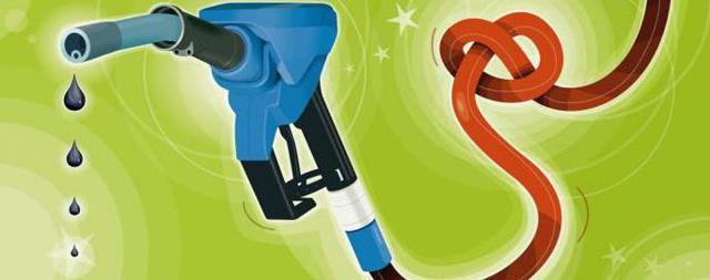 Как посчитать расход бензина? Несколько проверенных способов