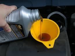 Как поменять масляный фильтр? Пошаговый инструктаж