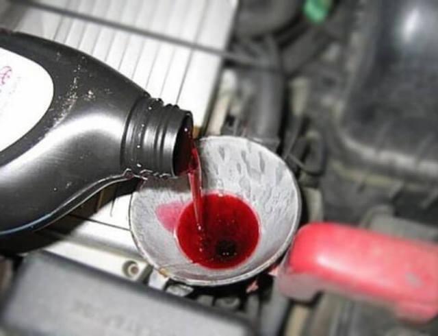Как долить масло в акпп? Когда хочешь все делать сам