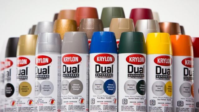 Сколько сохнет автомобильная краска? Ускоряем процесс