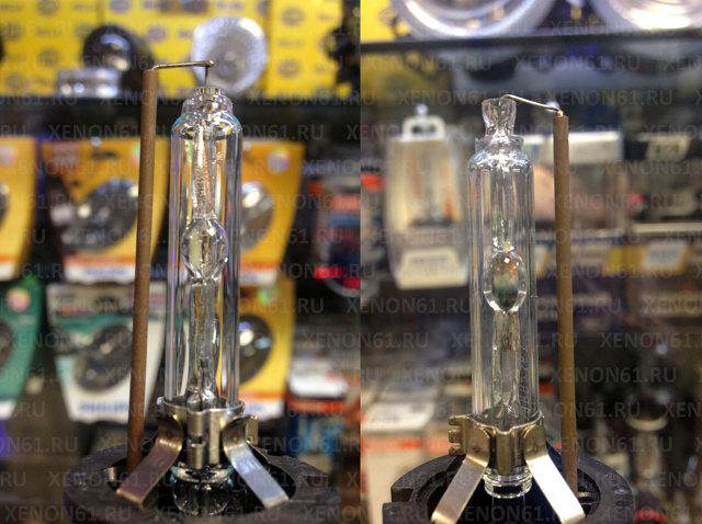 Как проверить ксеноновую лампу своими силами? Рассматриваем в деталях