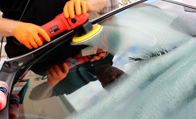 Что такое инкапсуляция лобового стекла? Плюсы и минусы обзор