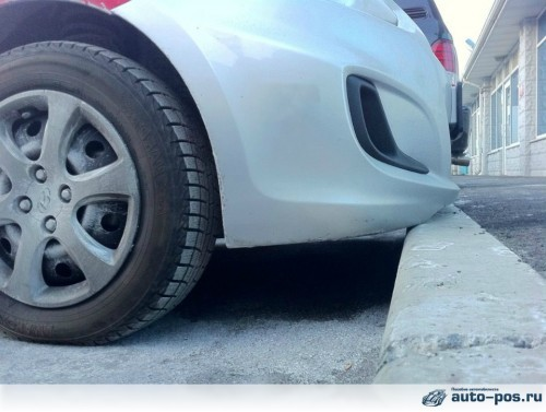 Что такое клиренс в автомобиле? Разъясняем на пальцах