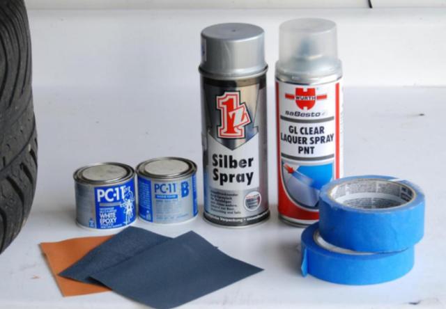 Как убрать мелкие дефекты лакокрасочного покрытия авто? Несколько хитрых способов
