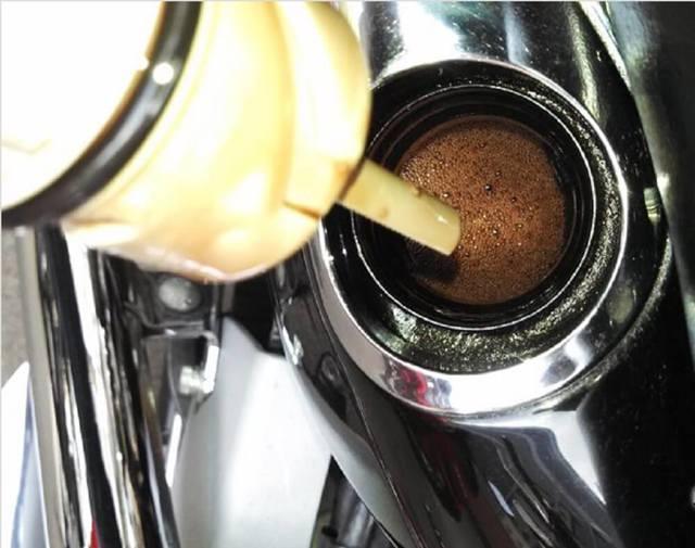 Почему пенится масло в двигателе? Несколько популярных причин