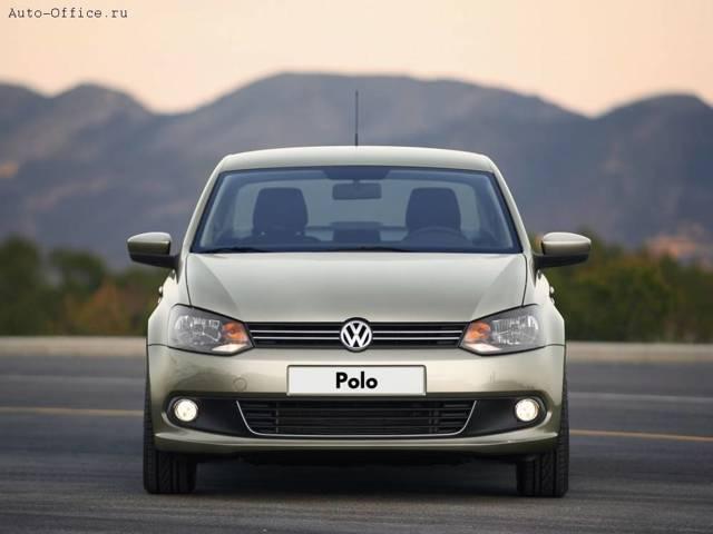 Все недостатки volkswagen polo седан. Обзор модели